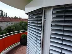 Fenster Jalousien Für Aussen - raffstore zimmermann sonnenschutzsysteme berlin