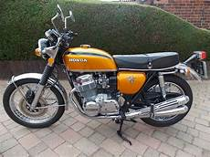 restored honda cb750k2 1973 photographs at classic bikes restored bikes restored