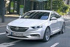 opel insignia limousine 2017 opel insignia ii 2017 vorstellung und fahrbericht