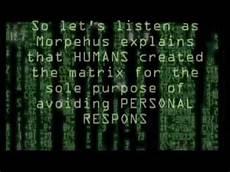 matrix illuminati there is no spoon illuminati and the matrix