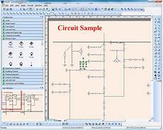 e xd electric power circuit diagram drawing simulation toolkit for c c visual studio