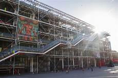 Centre Pompidou Museums Parisianist City Guide