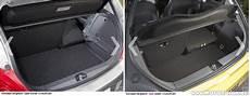 Kofferraum Corsaadam Opel Adam S D 1 4 Test