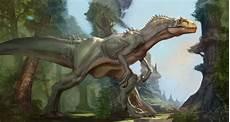 20 Gambar Dinosaurus Terbesar Di Dunia Yang Penah Ada