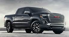 new gmc 2019 weight redesign and price future cars 2019 gmc 1500 will get a bold new