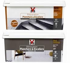 peinture escalier bois v33 96884 peinture escalier v33 resine de protection pour peinture