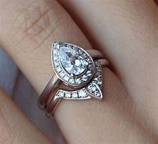 59 unique wedding bands engagement rings for