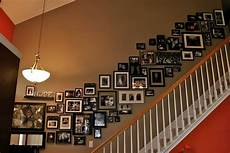 187 33 Stairway Gallery Wall Ideas To Get You Inspired