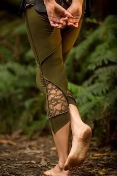 layla vert festival v 234 tements hippie chic lycra