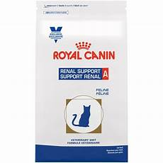 royal canin veterinary diet renal support a cat food