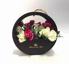 Flower Box portable window soap florist packiing flower gift