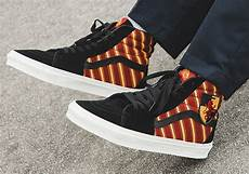 vans harry potter collection release date sneakernews
