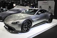 Aston Martin Image aston martin vantage 2018