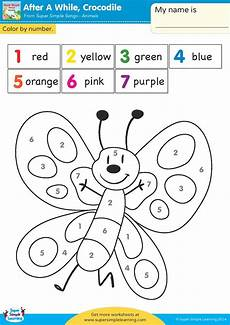 color by number worksheets 15557 class imprimir