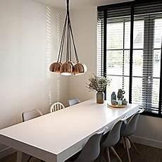 Qazqa Design Modern Dining Room Dining Table Pendant L