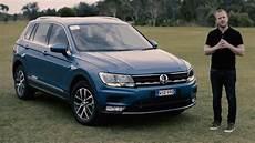 Volkswagen Tiguan 2017 Review Carsguide