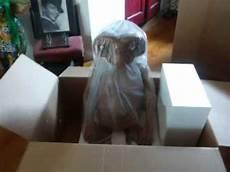 E T Terrestrial Stunt Puppet Replica 91 Cm By Neca