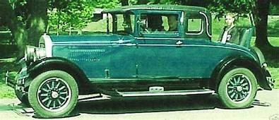 Oldtimer Gallery Cars Reo
