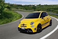 Fiat 595 Abarth - fiat 595 abarth 2016 2017 autoevolution