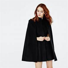 manteau cape en manteau fringues et cape femme