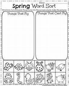 sorting worksheet for kindergarten 7907 kindergarten worksheets kindergarten worksheets kindergarten science kindergarten