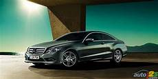 Mercedes E350 Coupe Amg World Activity