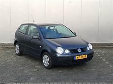 Volkswagen Polo 1 2 12v 65pk Sportline 2003 Autoweek Nl