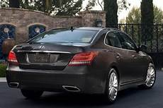 Hyundai Equus Awd by A Certified Pre Owned Hyundai Equus Is An Amazingly
