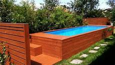 Container Als Pool - how to build a shipping container swimming pool