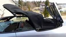 Astra G Cabrio Roof Problem Tonneau Cover Not Closing