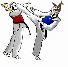 71 Gambar Animasi Taekwondo Keren Infobaru