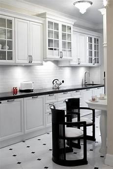 carrelage noir et blanc tr 232 s chic des id 233 es originales 224