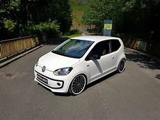 vw up tuning vw up h r gewindefahrwerk tuning 3 tuningblog eu magazin