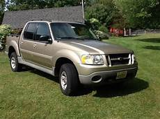 buy used 2001 ford explorer sport trac 4 4 pickup truck in branchville new jersey united