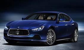 Maserati Ghibli Car Review  Martin Love Technology