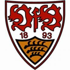 Ausmalbild Vfb Logo Vfb Stuttgart Brands Of The World Vector