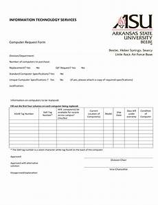 it service request form arkansas state university free download