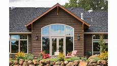 ranch style house plan 45467 ranch style house plan 3 beds 3 baths 2910 sq ft plan