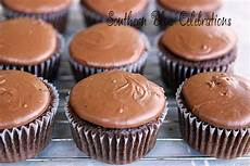 southern blue celebrations texas sheet cake cupcakes