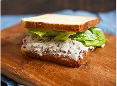 classic tuna salad_image