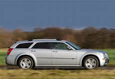 The Ultimate Car Guide Car Profiles Chrysler 300 Wagon