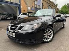 how to sell used cars 2007 saab 42072 transmission control used 2007 black saab 9 3 for sale pistonheads