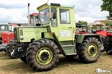 Mercedes Mb Trac 900 Turbo Tractor Mania