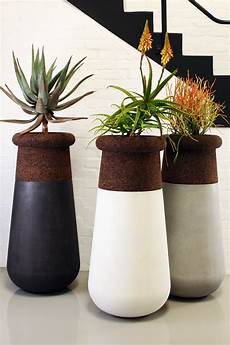 indigenus slimline soma planters for smaller spaces