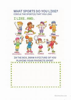 sports worksheets for toddlers 15796 sports for esl worksheets for distance learning and physical classrooms
