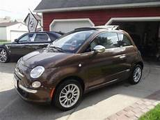 sell used 2012 fiat 500c lounge cabriolet convertible in