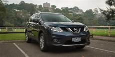 nissan x trail 2016 2016 nissan x trail st l review photos caradvice