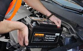 5 Best Car Batteries To Get In 2019  My Needs This