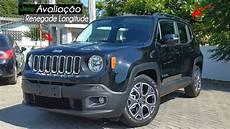 Jeep Renegade Longitude - avalia 231 227 o jeep renegade longitude 1 8 flex curiosidade