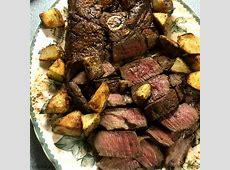 venison steak marinade_image